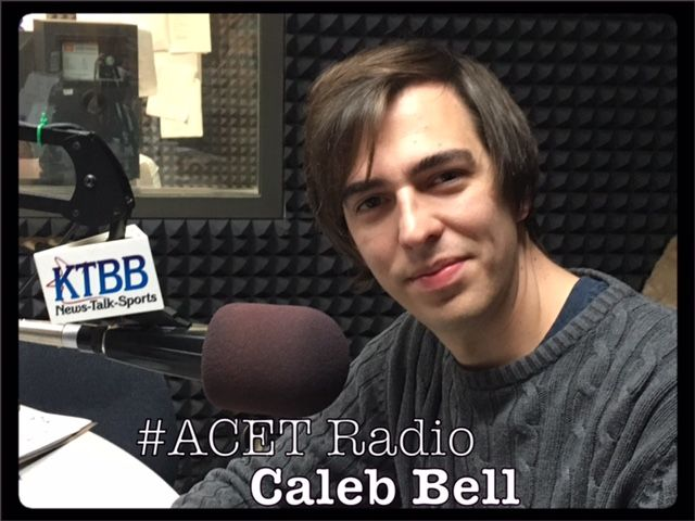 Caleb Bell