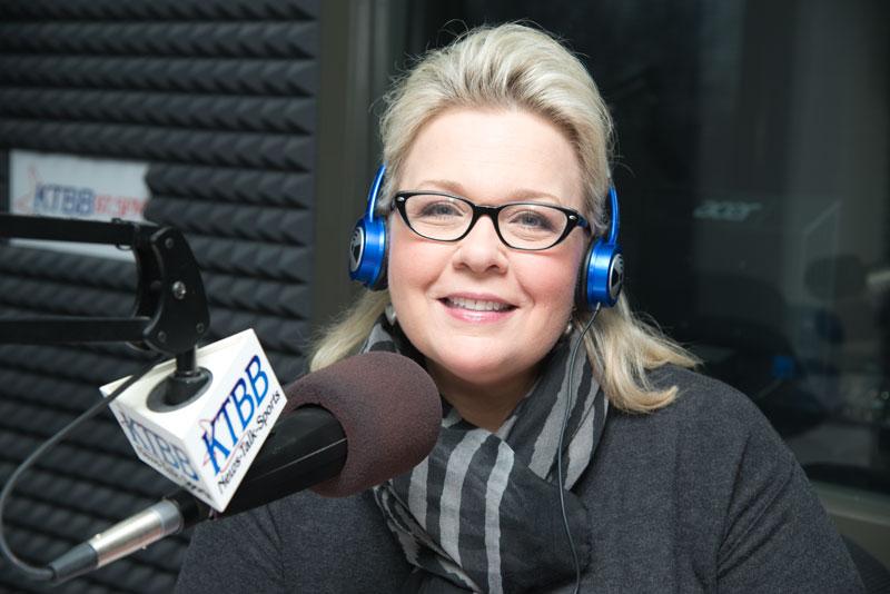 Sandy Newton Joins ACET as Co-Host